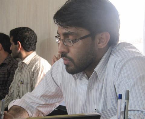 بازدید مهندس همتی مهرشهر دزفول