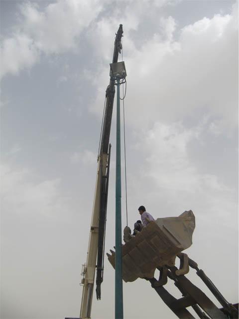 دوربین مهرشهر دزفول